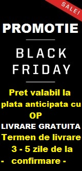 Black Friday centrale termice