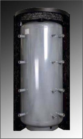 Puffer - Acumulator apa calda Austria Email PSM 5000