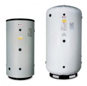poza Rezervor acumulare apa calda izolat ELBI SAC 1000