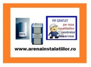 pif centrale termice