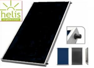 poza Panou solar plan HELIS HLS FP-2.5-1 - 2.5 mp