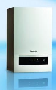 poza Centrala in condensatie Buderus Logamax Plus GB 012 K V2 ERP - 25 kw model nou
