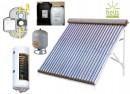 Pachete panouri solare Helis cu boiler