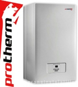 poza Centrala termica electrica PROTHERM RAY 9 kw