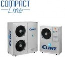 Chillere CLINT COMPACT LINE ( 4 - 20 kW )