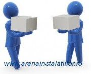 Termeni si conditii Arena Instalatiilor