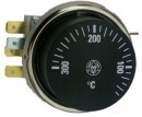 Termostat cu capilar reglabil IMIT TR2 50-300°C