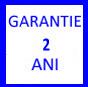 Garantie 2 Ani