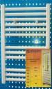 Radiator de baie portprosop drept Elegant YE 400X800 - 312 W