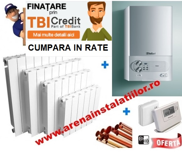 Rate centrale termice