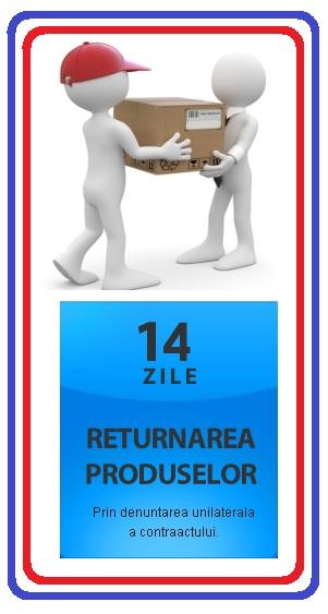 Retur produse 14 zile