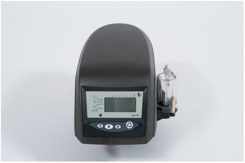 Statie dedurizare cu valva Autotrol  20 VT capacitate 20 litri