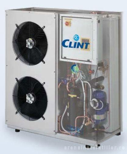 detalii chiller Clint CHA/CLK 21