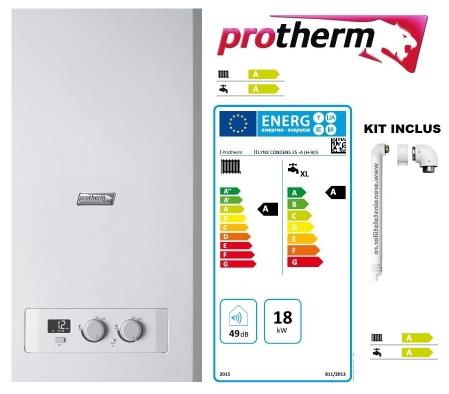 Centrala termica in condensare PROTHERM LYNX CONDENS 25 A ERP