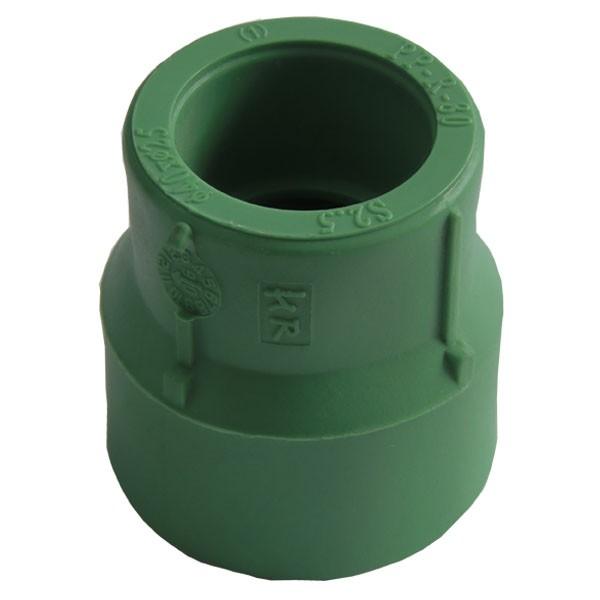 Reductie PPR verde 50-32 Heliroma