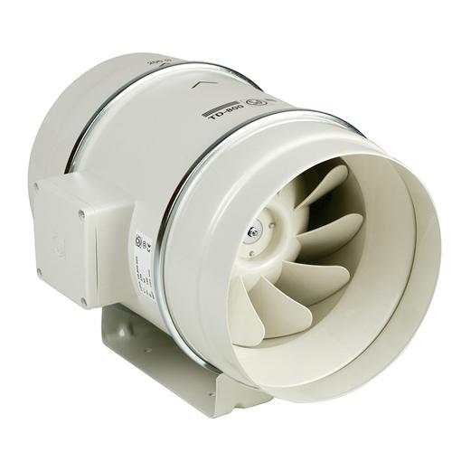 Ventilator de tubulatura Soler Palau TD MIXVENT 160/100 N SILENT