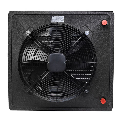 Aeroterma apa calda si rece Reventon HC_poza1