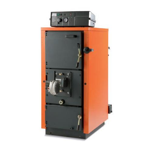 Centrala termica pe lemne cu gazeificare ARCA ASPIRO ENTRY 29