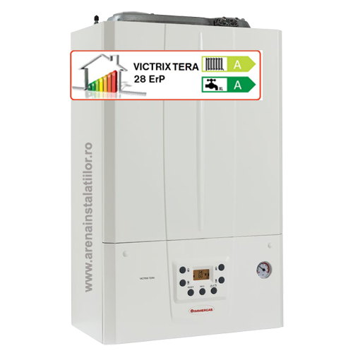 Centrala termica pe gaz in condensare IMMERGAS VICTRIX TERA 24/28 1