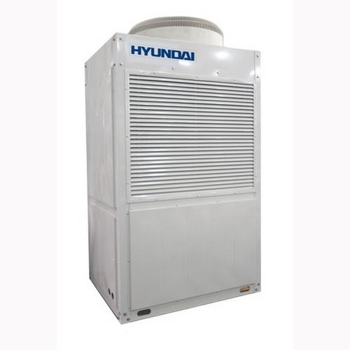 Chiller aer-apa modular HYUNDAI - i940 (i130*7+i30) - 940 kW