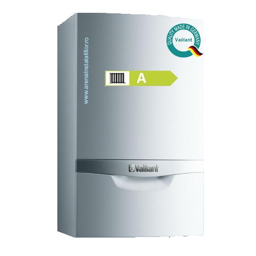Centrala in condensatie VAILLANT ecoTec plus VU OE 1206/5-5 - Incalzire