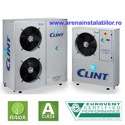 Chiller Clint CHA/CLK 21 - 6,4 kW