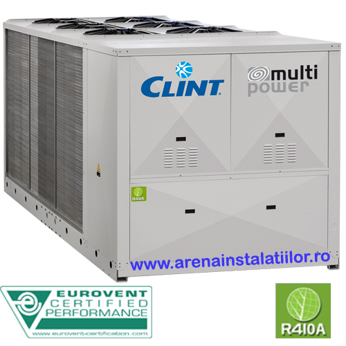 Chiller Clint CHA/K 36012-P - 1051 kW