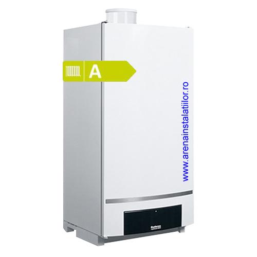 Centrala termica Buderus Logamax Plus GB 162-100 V2 - incalzire = 100 kW