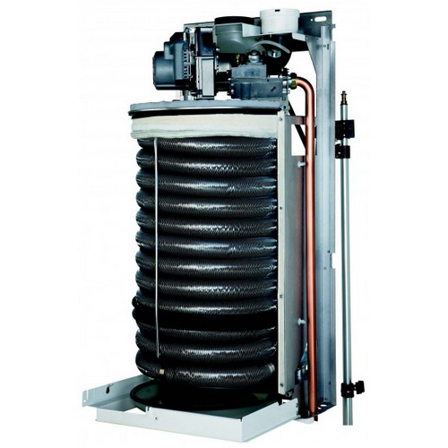 Schimbator Centrala termica in condensare Ferroli EnergyTop W 125 kW