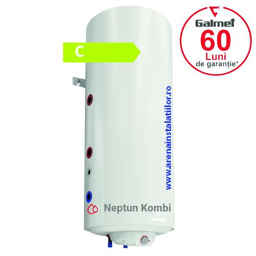 Boiler mixt Galmet Neptun Kombi SGW(S) 80 L