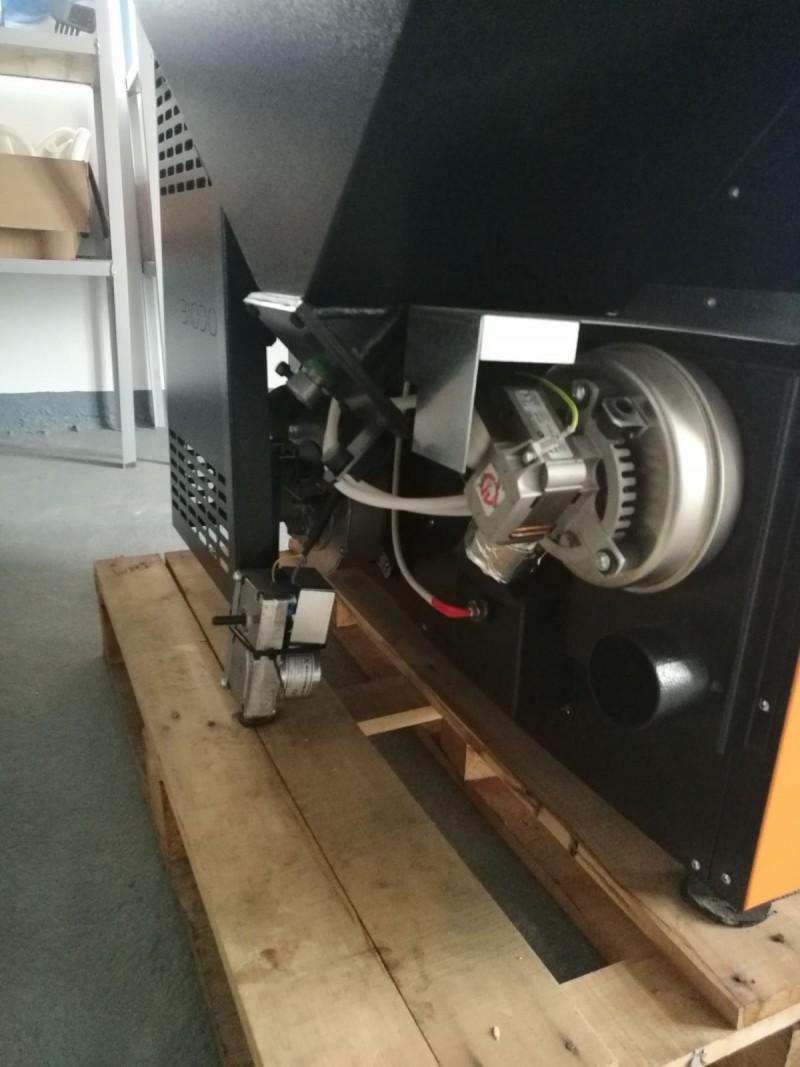 Ventilator Biodom