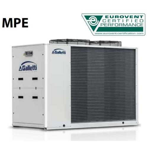 Chiller aer-apa GALLETTI MPE 10 - 9.17 kW - racire