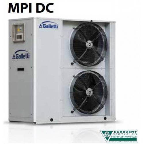 Chiller aer-apa GALLETTI MPI DC 010 M - 10.5 kW - racire