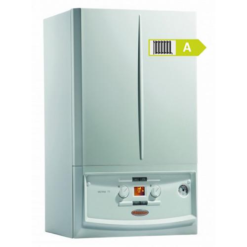 Poza Centrala termica in condensatie IMMERGAS VICTRIX 32 TT PLUS 32 kW - numai incalzire