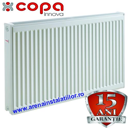 Calorifer otel COPA INNOVA 22x600x1400 - 3132 W