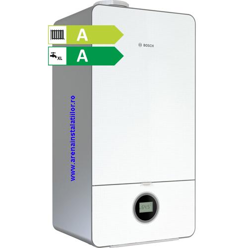 Centrala termica in condensare Bosch Condens GC7000iW 24/28 C 23 - 24/28 kW