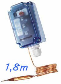 Termostat anti-inghet Honeywell FT6961-18