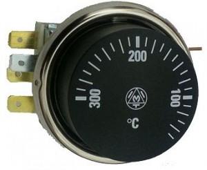 poza Termostat cu capilar reglabil IMIT TR2 50-300°C