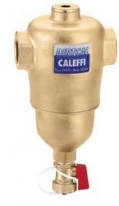 poza Separator de namol Caleffi DIRTCAL 546206 -  1