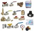 Accesorii si armaturi pentru instalatii