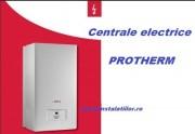 Centrale termice electrice