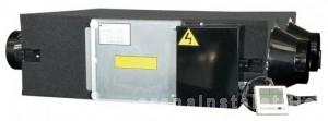 poza Recuperator de caldura NOBUS HRV-300 - 300 mc/h