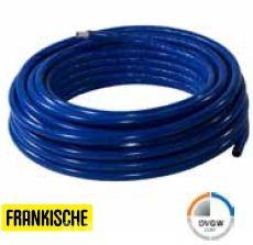 poza Teava pexal termoizolat DN 26/3 FRANKISCHE  - colac 50 ml