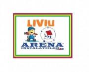 LIVIU  Instalator recomandat CENTRALE TERMICE ARENA