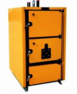 poza Centrala termica pe lemne THERMOSTAHL MCL 450 - 522 kW