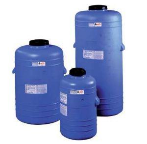 poza Rezervor polietilena ELBI BC 150 - 150 litri