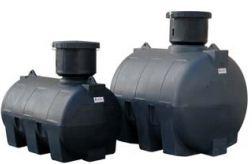 poza Rezervor polietilena ELBI CHU 2000 - 2000 litri