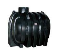 poza Rezervor polietilena ELBI CU 3000 - 3000 litri