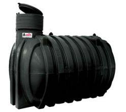 poza Rezervor polietilena ELBI CU 10000 - 10000 litri