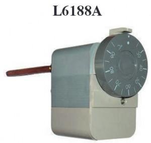 poza Termostat de imersie directa Honeywell AQUASTAT L 6188 A 2002 U